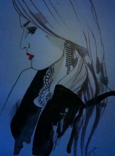 heidi blue