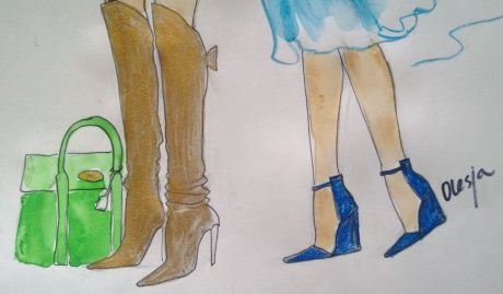 ladies 3 _ shoes