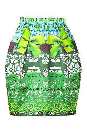 MK jade-and-sky-printed-silk-tulip-skirt_1