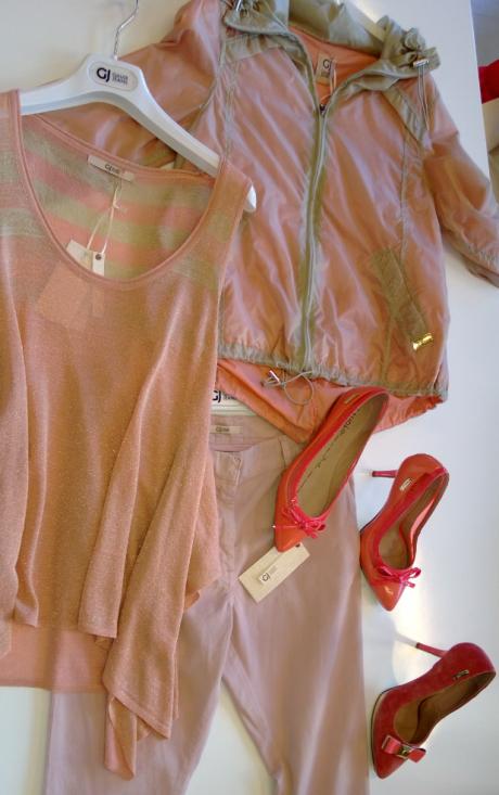Gaudi Outfit 4