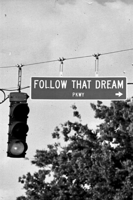 follow the dream