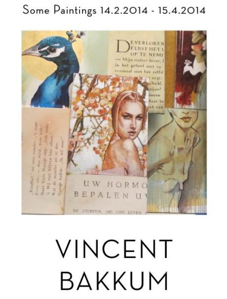 vincent invitation