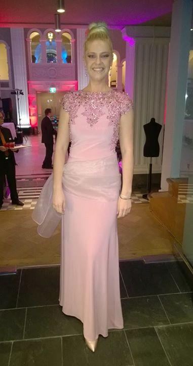 the dress 8