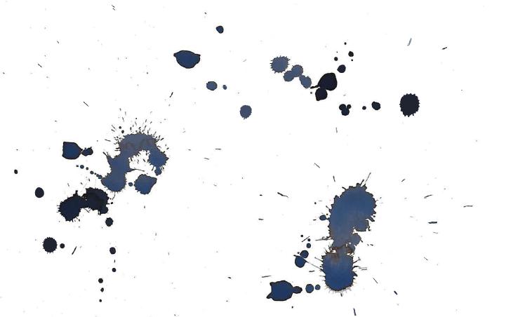 Ink spots 2