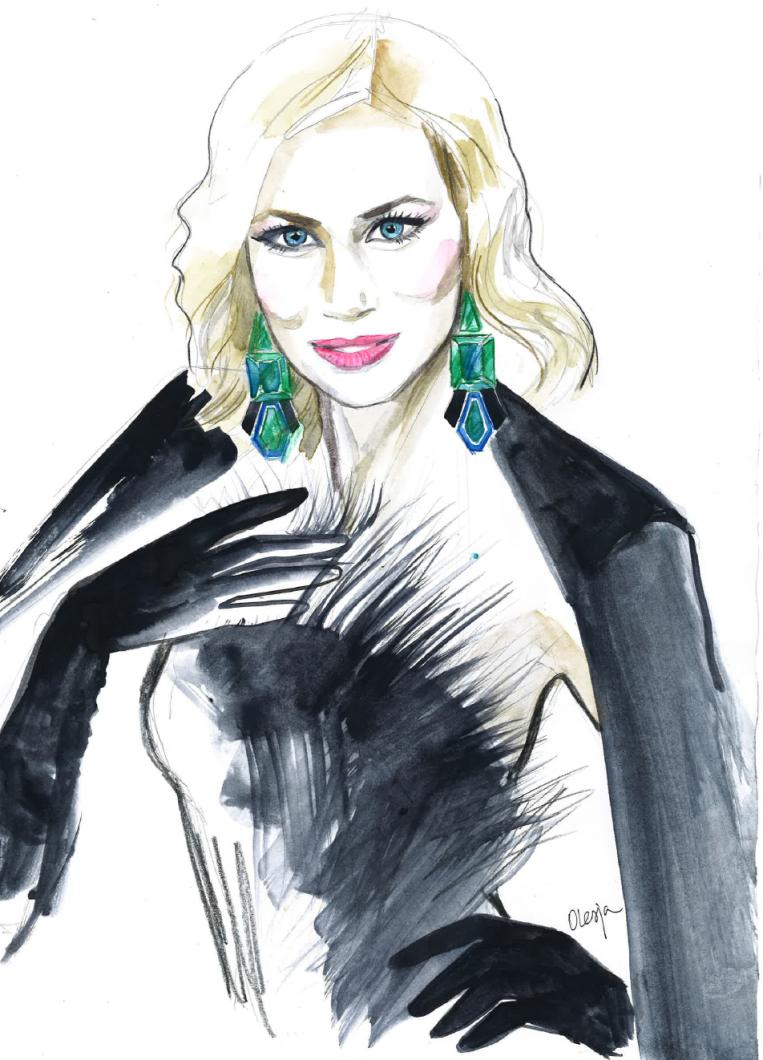 Minka Couture 1