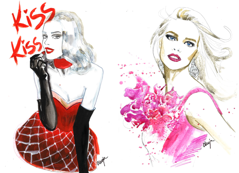 natalia-collage