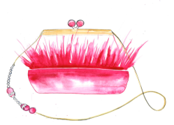 pink-feather-bag