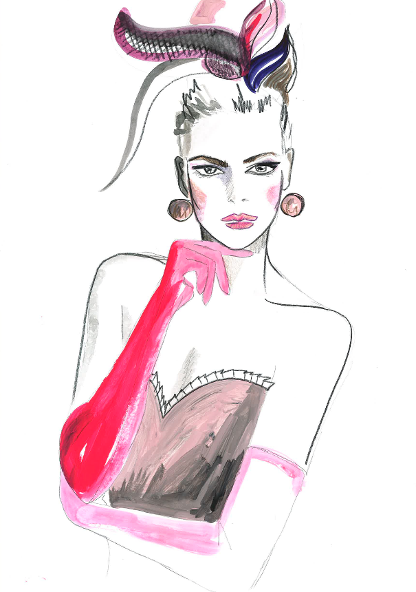 pink-punk