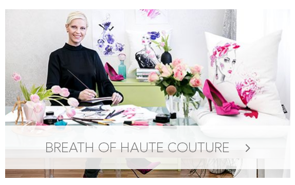 Breath of Haute Couture