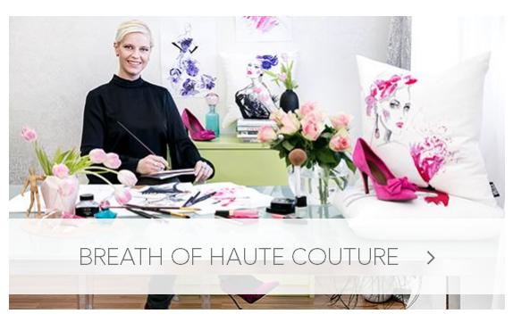 Breath of Haute Couture