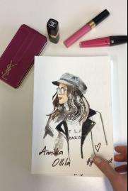 Annika O 2