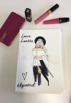 Laura L 1